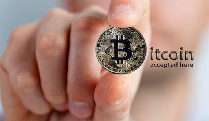 Bitcoin – en vinnare på online casinon