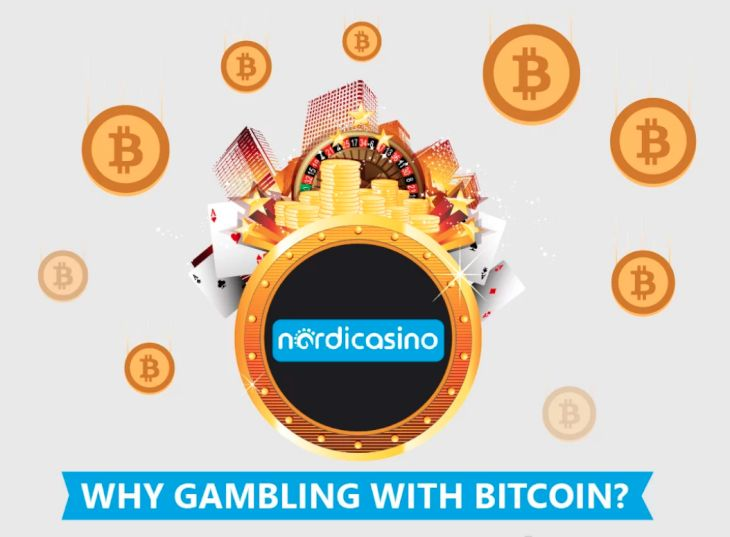 Svenska Bitcoin casinon 2020